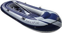 Pacific 300