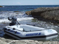 VIA NOVA NavigatorIII