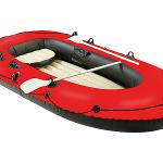 Speeron 4 Kammer Schlauchboot